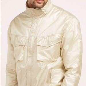 Canada Goose Men's Sand Mckinnon Jacket Size L